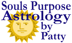 Souls Purpose Astrology footer logo